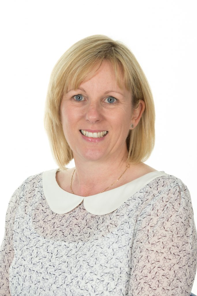 Mrs S Henshaw, Foundation Unit Co-ordinator