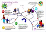 how-to-get-to-dallimore-primary-school